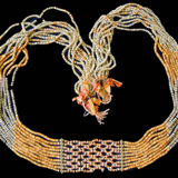 Bride Price from the Lacy Gallery Art of Oceania Collection